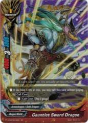 Gauntlet Sword Dragon - BT05/0013 - RR