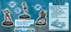 Dire Foes Mission Pack 2: Fleeting Alliance (280003-0443)