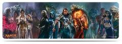 8ft Planeswalker Pantheon Table Play Mat