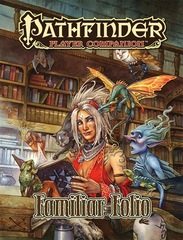 Pathfinder Player Companion: Familiar Folio