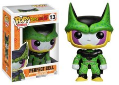 #13 - Perfect Cell (Dragon Ball Z)