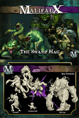 Crew: The Swamp Hag - Zoraida Box
