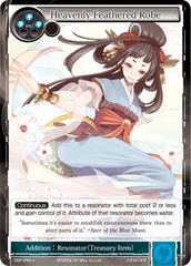 Heavenly Feathered Robe - CMF-044 - U - 1st Printing on Channel Fireball