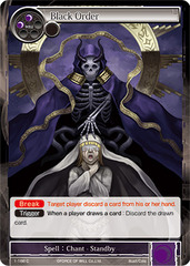 Black Order - 1-188 - C