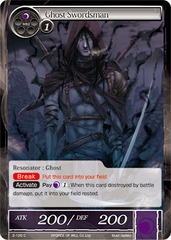 Ghost Swordsman - 2-120 - C