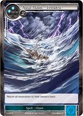 Aqua Magic ~Tempest~ - 2-054 - R