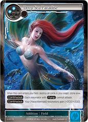 Deep Sea Paradise - 2-051 - R