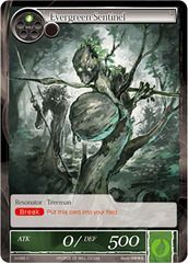 Evergreen Sentinel - 3-086 - C