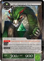 Fairy Dragon of Beryl - 3-081 - R