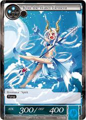 Kriti, the Water Element - 3-055 - C