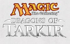 Dragons of Tarkir Complete Set - Foil