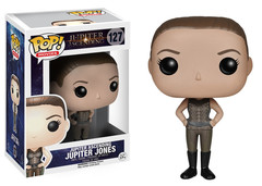 #127 - Jupiter Jones (Jupiter Ascending)