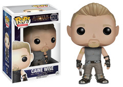 #128 - Caine Wise (Jupiter Ascending)