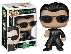 Movie Series - #157 - Neo (The Matrix)