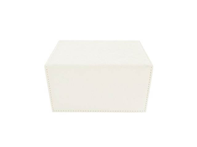 Dex Protection - Deckbox - Carte Blanche (M)