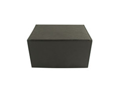 DEX Protection Deck Box: Creation - Black Medium
