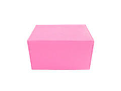 DEX Protection Deck Box: Creation - Pink Medium
