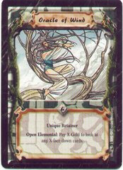 Oracle of Wind