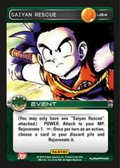 Saiyan Rescue U94