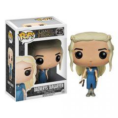 #25 - Daenerys Targaryen (Game of Thrones)