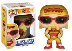 #11 - Hulk Hogan (WWE)