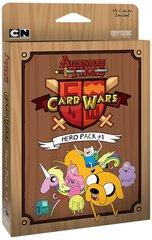 Adventure Time: Card Wars – Hero Pack #1