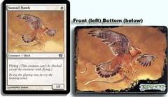 Oversized 8th Edition Box Topper - Suntail Hawk