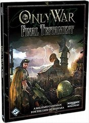 Only War Final Testament