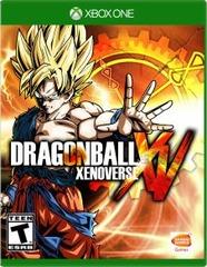 Dragon Ball Xenoverse XV
