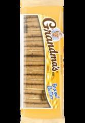 Grandmas Peanut Butter Cremes