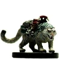 Droogami, Snow Leopard