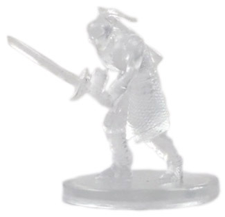 Earth Genasi Fighter (Invisible)