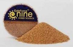 GFS018 Hobby Round: Super Fine Basing Grit