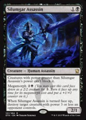 Silumgar Assassin - Foil