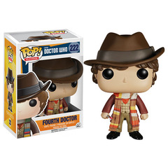 #222 - Fourth Doctor
