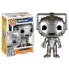 #224 - Cyberman