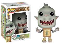 Animation Series - #120 - Fish (Box Trolls)