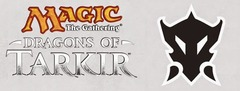 Dragons of Tarkir Booster Pack - Japanese