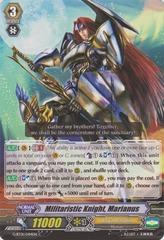 Militaristic Knight, Marianus - G-BT01/044EN - C