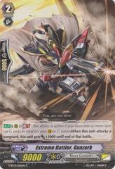 Extreme Battler, Gunzork - G-BT01/082EN - C on Channel Fireball