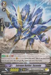 Extreme Battler, Sazanda - G-BT01/083EN - C on Channel Fireball