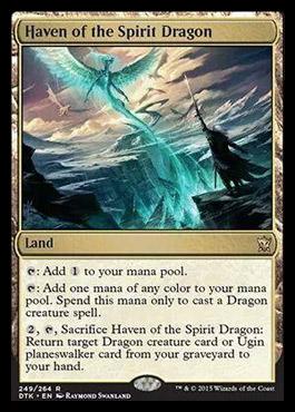 COLLECTED COMPANY Dragons Of Tarkir DTK Magic MTG MINT CARD
