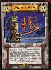 Hojatsu's Blade