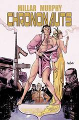 CHRONONAUTS #3 (MR)