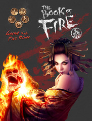 L5R Book of Fire