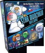 Star Munchkin - Deluxe