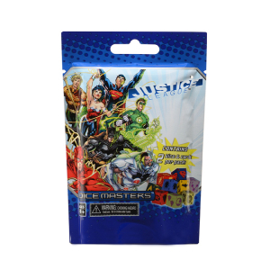 Dice Masters: Justice League Gravity Feed Pack