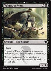 Vulturous Aven - Foil