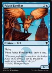 Palace Familiar - Foil
