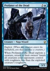 Profaner of the Dead - Dragons of Tarkir